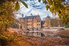_kasteel_ruurlo (l--o-o--kin thru) Tags: achterhoek nederland kasteel ruurlo explore