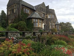 Cragwood Country House, Windermere (TomChatt) Tags: england cumbria lakedistrict windermere ourhotel
