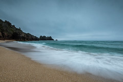Msy bank holiday_227.jpg (r_lizzimore) Tags: beach sunrise pendvounderbeach coastal rocks coast seascape porthcurno cornwall uk sea