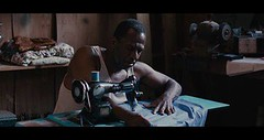 Good news/Bad news for Louisiana Film Prize 2015 winning filmmakers Alexander Jeffery and Paul Petersen and Best Actor winner Stan Brown. The Bespoke Tailoring of Mister Bellamy made it to the final 137 shorts (out of 1000s), but it didn't make the Short
