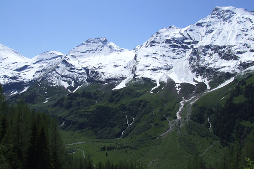 High Tauern, 31.05.2009.