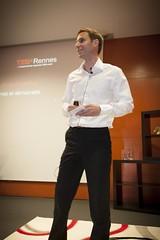 TEDxRennes no(s) limit(es)