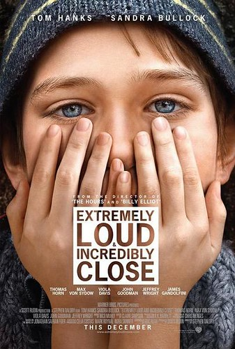 Extremely Loud and Incredibly Close Movie - KenAvenue.com