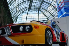 BMW 3.0CS Art Car by Alexander Calder 1975 (pontfire) Tags: tourauto2012 bmwartcar artcar alexandercalder legrandpalais îledefrance bmw30cs racecars voituredecourse germancars classiccars oldcars antiquecars sportcars rarecars 24heuresdumans artcars viellevoiture automobileancienne automobiledecollection automobiledexception automobiledeprestige voiturerare bmw 30cs car by alexander calder 1975 cars autos automobili automobiles voiture voitures coche coches carro carros wagen pontfire nikon paris france german multicolor fulcolor 2012 worldcars voituresanciennes bayerischemotorenwerke