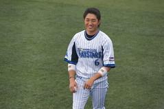 DSC01477 (shi.k) Tags: 120512 横浜ベイスターズ イースタンリーグ 松本啓二朗 横須賀スタジアム