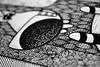 Avance de ilustración. (Anita Mejia) Tags: white black detail art illustration pen ink drawing pluma tinta anitamejia