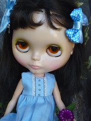 Wishing all you lucky people attending Blythefest on Saturday a WONDERFUL TIME!