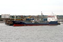 Clipper Sola (Howard_Pulling) Tags: camera canon boat photo ship picture vessel hull shipping humber victoriadock hpulling howardpulling
