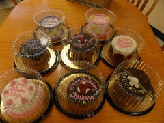 Cakes for Seniors from Rose G, DuPage and Kane Counties Illinois, wwwbirthdaycakes4free.com