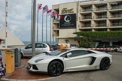 Fairmont luxury (Yo06Player) Tags: monaco 700 lamborghini dmc supercars lambo aventador lp700
