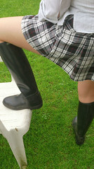 AIGLE START (GREENFIELD88) Tags: boots riding wellies aigle