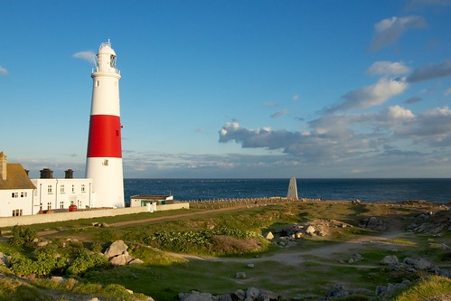 Portland Bill Lighthouse (144/365-13)