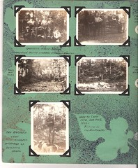 Troop 8 WILDEL Scrapbook (bicking family) Tags: 1920s boy scrapbook de early cabin album honey scouts maxwell mackay delaware wilmington scouting 1923 bsa hutchings october6 nowell bicking troop8 wildel charlesalbertbicking apostilico samapostilico hattonfield