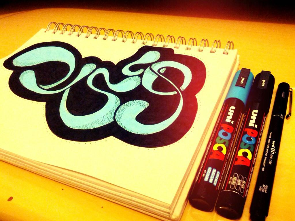 Color art tipografia - Disco Marcelsan Tags Art Colors Typography Sketch Hand Arte Letters Sketchbook Type Cor
