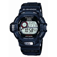 GShock Riseman Twin Sensor Watch (accessoriesjug) Tags: watch twin sensor gshock riseman