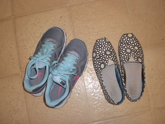 CIMG3224 (CallalilyGazer) Tags: sneakers newshoes dirtyshoes tennisshoes cuteshoes washshoes