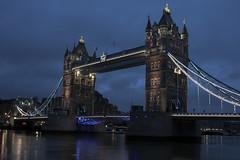 Tower Bridge (rogeriobromfman) Tags: nightphotography london thames night towerbridge photowalk riverthames allnightphotowalk LFM:eventid=lonwalk2013