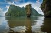 James Bond Island NGA Bay (dazza17 - DJ) Tags: landscape thailand james bay bond hdr nga phangnga phang 2011