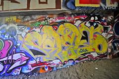 SELEKTO (STILSAYN) Tags: california graffiti oakland bay area 2013 selekto