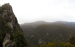 Cathedral Rock, Hobart
