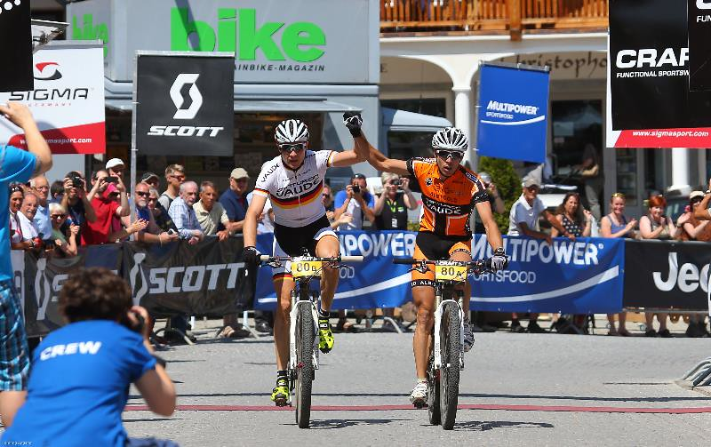 IKE_transalp_powered_by_Sigma_2013_Stage_3_Brixen_St__Vigil__56_92km__2_833_metres_in_elevation_gain____c__Henning_Angerer_Craft_BIKE_Transalpc5f507