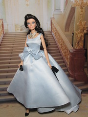 Captivating Anja (Bubblegum18) Tags: classic glamour gown anja integrity captivating