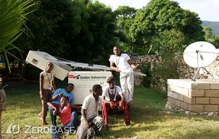 ZeroBase H-Series Haiti