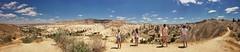 Cappadocia iPhone panorama