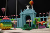 Toy-ronto Kingdom Installation At The Cne: Day Two