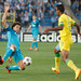 Zenit beats Pacos de Ferreira 4-2 in Champions League Payoff
