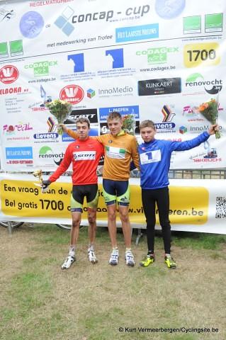 Nieuwelingen & juniors Kessel (646)