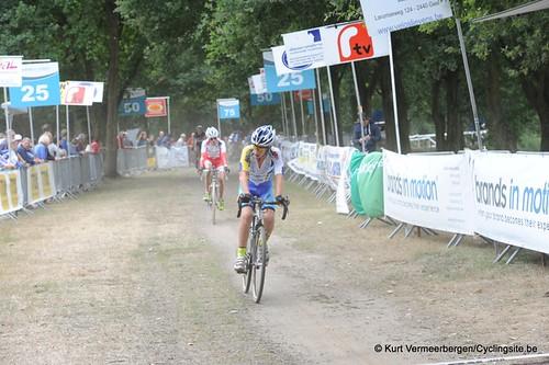 Nieuwelingen & juniors Kessel (586)