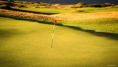 Kingsbarns (Timo Leppharju) Tags: golf landscape scotland course kingsbarns skotlanti