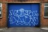 Krust (Alex Ellison) Tags: urban crust graffiti boobs krusty fu graff crusty eastlondon hackneywick krust foofe