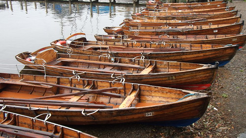 boats wooden transport rowing recreation