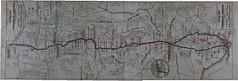 Nogales Hermosillo y Guaymas Map