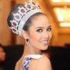 Congrats Megan Young! Miss World 2013!