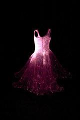 Robe. (imancioli) Tags: © color canon lights dress lyon robe lione des luci isabella fête festa lumières abito delle vestito 0d mancioli imancioli
