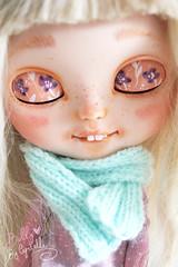 Eyelids...