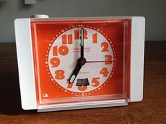 Junghans Synchro-Vox 5/5 (frankrolf) Tags: clock junghans synchrovox gillkayo