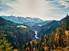 Rofan - Steingaden