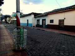 Cotacachi a quiet village