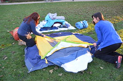"Sleep Out on the Quad 2013 1 • <a style=""font-size:0.8em;"" href=""http://www.flickr.com/photos/52852784@N02/10536592475/"" target=""_blank"">View on Flickr</a>"