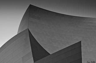 Disney Concert Hall IV