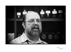 Andrew Sergeant (Petherick Room, NLA) (heritagefutures) Tags: japan lens nikon library room australia andrew f45 using mount rings national f adapter m42 series canberra sha act stepup sergeant spacer hexar petherick 5552 5242 focussing 5855 6258 helicoid i 21cm rokuoh 36–90mm