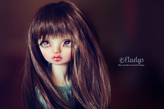 Oh well (Eludys) Tags: house doll caroline bjd rosen viridian msd dz dollzone