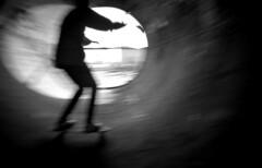 Steve Murphy (Mike Murphy -) Tags: ca skateboarding pipe orangecounty huntingtonbeach 1976 stevemurphy