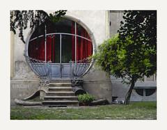 Ferrara (Blanca Juan) Tags: door italy puerta italia porta ferrara cinderella cenerentola cenicienta