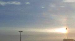 USA003 (MysteryStevenson1) Tags: usa mystery flag sundog atmospheric