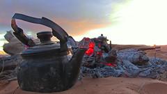 (aldaeys) Tags: sunset desert 2010     1435 2013 skaka abdulwahed aljouf        aldaeys   silvrado
